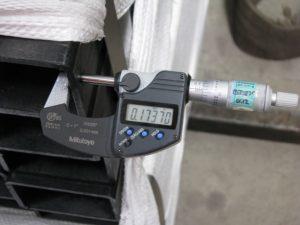 demir çelik ölçüm